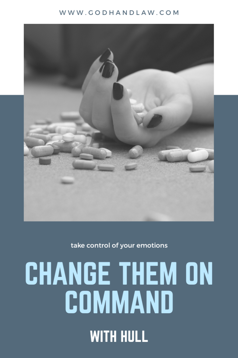 Emotional Intelligence Emotional maturity change emotions on command
