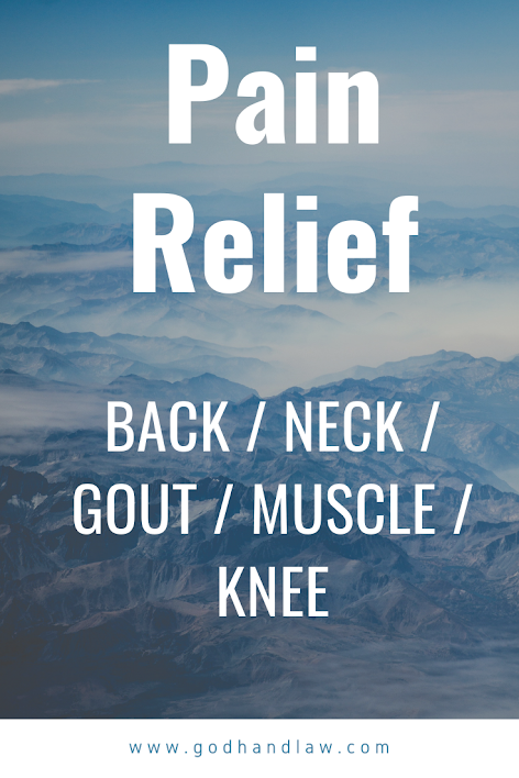 Natural-Pain-Relief-back-neck-gout-muscle-knee